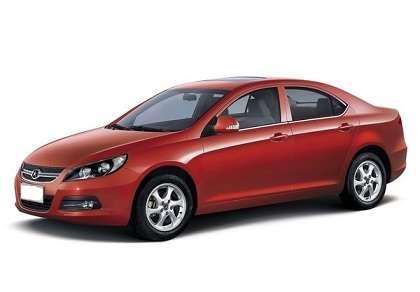 Сборка китайских автомобилей в Украине
