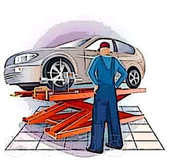 Как ремонтировать автомобиль самому